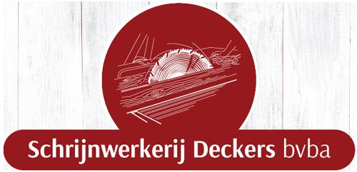 Schrijnwerkerij Deckers